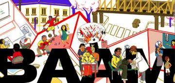 Le B.A.A.M prépare son premier festival